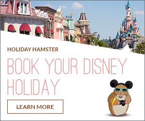 Book a Disneyland Paris Holiday